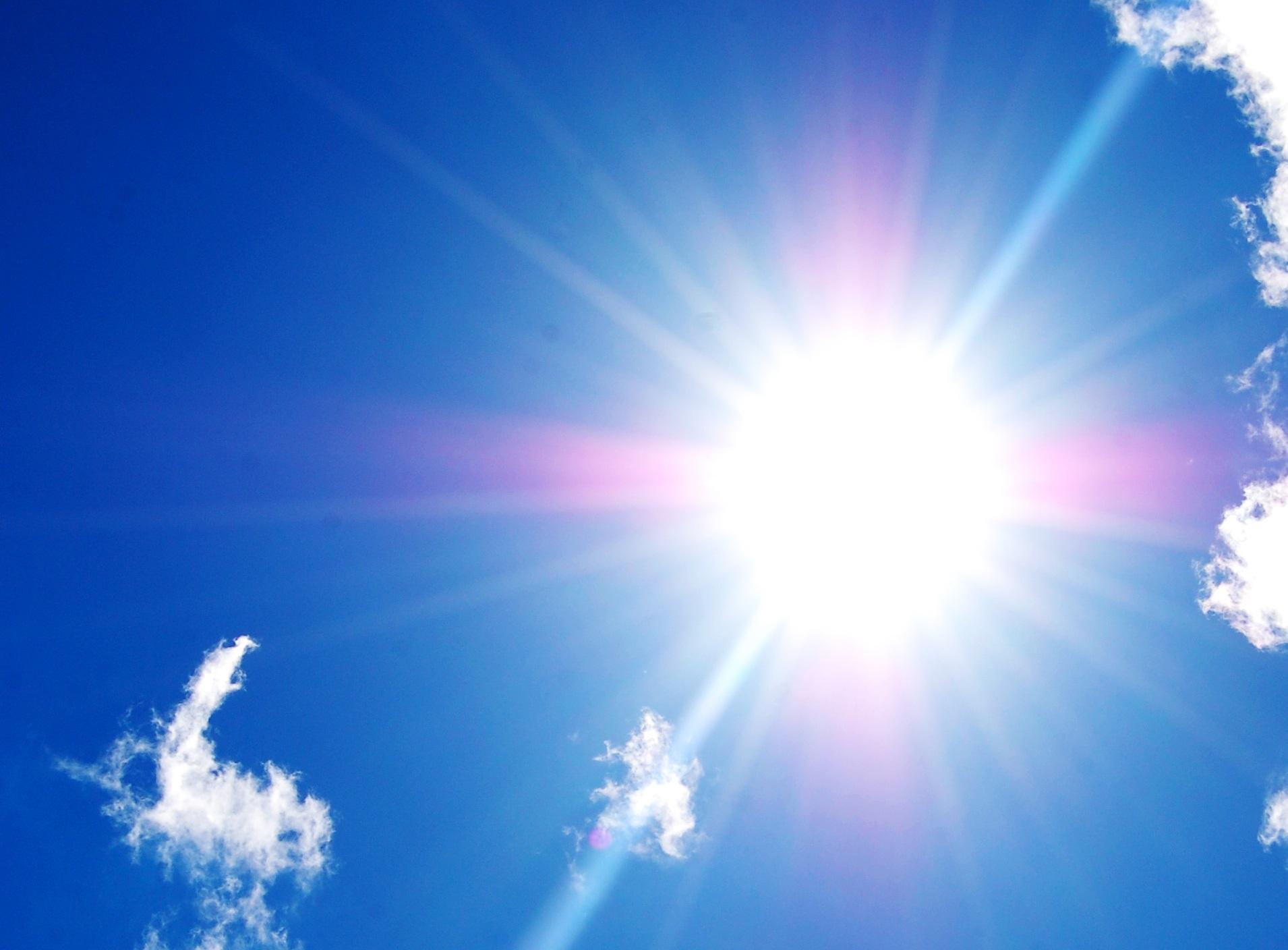 Sicilia sole e temperature miti nei prossimi giorni - Un giorno di sole gemelli diversi ...