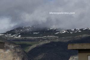Particolare di Monte Castellaccio