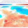 Giugno 2017: anomalie termiche al suolo