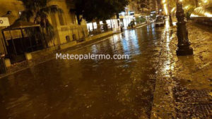 Zona Politeama, Palermo Foto di Francesco Vento