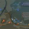 mappa 17 18 dicembre